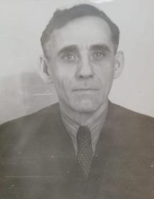 Яганов Алексей Михайлович