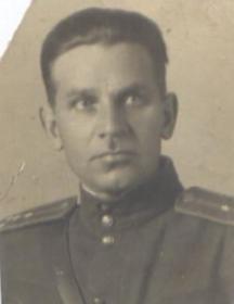 Цыганков Григорий Павлович