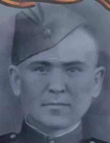 Ефремов Михаил Грегорьевич