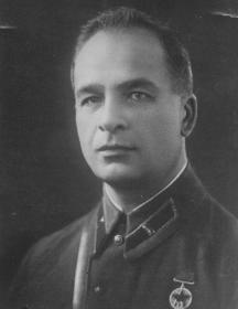Зинченко Степан Осипович