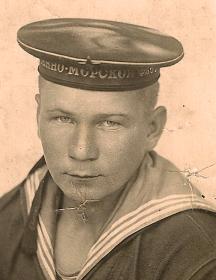 Симонов Алексей Прокофьевич