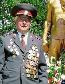 Олендра Иван Григорьевич