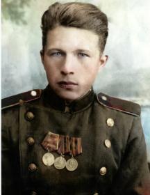 Ломтев Константин Иванович