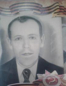 Кетько Алексей Федорович