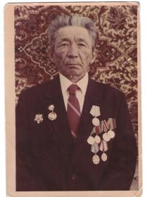 Токаев Токен Молдашевич
