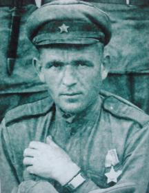 Расковский Георгий Яковлевич