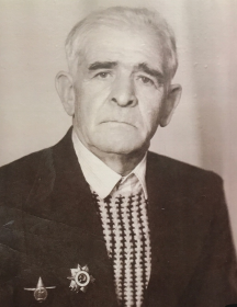 Турлаков Сергей Георгиевич