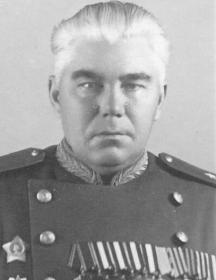 Люхтиков Анисим Стефанович