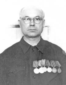 Филиппов Георгий Кириллович
