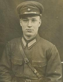 Дубков Владимир Тимофеевич
