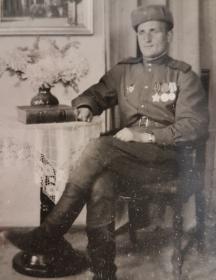 Яковлев Николай Егорович