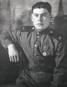 Ружников Пётр Аркадьевич