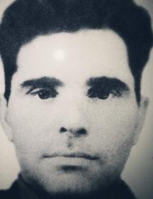 Бровкин Иван Михайлович