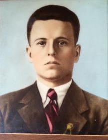 Фуфаев Тихон Николаевич
