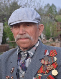 Бобков Афанасий Григорьевич