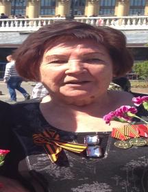 Емышева Роза Степановна