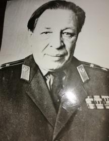 Пахомкин Федор Васильевич