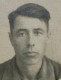 Бурмистров Иван Михайлович