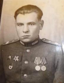 Ротко Григорий Иванович
