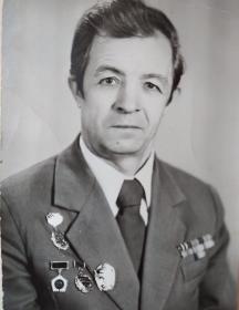 Лазутченко Владимир Яковлевич