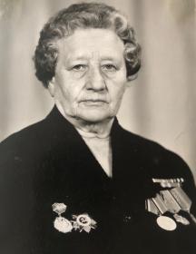 Цыганова Анастасия Александровна