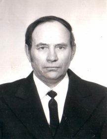 Седунов Александр Андреевич