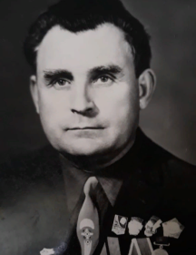 Меренков Иван Петрович