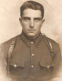 Аветисян Ростом Семенович