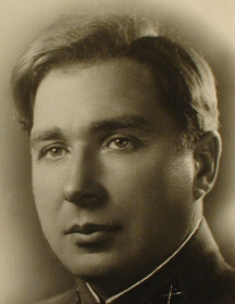 Федорович Александр Михайлович