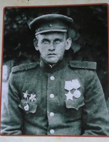 Полынцев Василий Алексеевич
