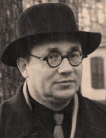 Судоргин Николай Петрович