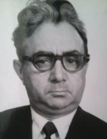 Розенфельд Владимир Яковлевич