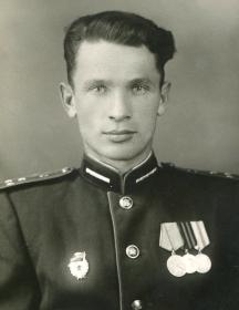 Архипенко Иван Петрович
