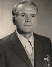 Динмухаметов Сафи Исхакович