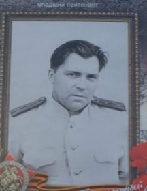 Семенов Александр Алексеевич