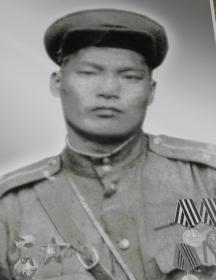 Идельбаев Карим Петрович