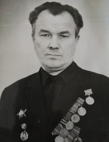 Щербаков Илья Петрович