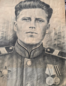 Востриков Иван Павлович