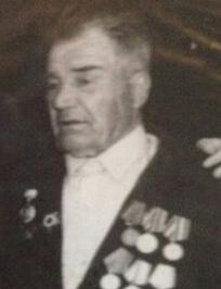 Олейников Илья Афонасьевич