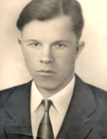 Вишняков Евстафий Селевествович