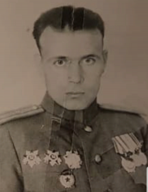 Жигалов Михаил Николаевич