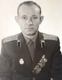Павленко Георгий Николаевич