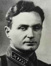 Жемчужин Михаил Владимирович