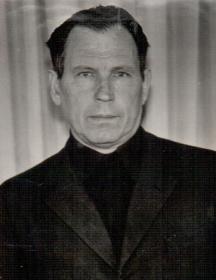 Науменко Андрей Кузьмич