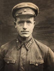 Глазун Георгий Дмитриевич