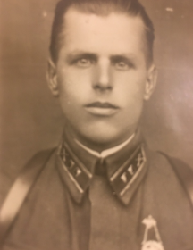Охримчук Александр Иосифович