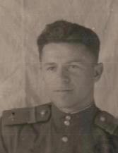 Алимов Александр Дмитриевич