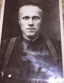 Евстигнеев Юлий Александрович