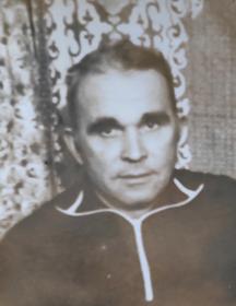 Селезов Иван Фёдорович