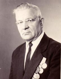 Кабанов Филипп Степанович
